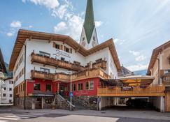 Gasthof Zellerstuben - 澤爾時齊勒 - 建築