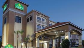 La Quinta Inn & Suites Ft.Walton Beach - 華頓堡海灘 - 沃爾頓堡灘 - 建築