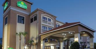 La Quinta Inn & Suites by Wyndham Fort Walton Beach - Fort Walton Beach - Building