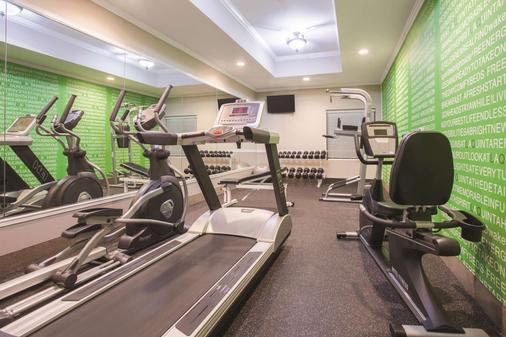 La Quinta Inn & Suites by Wyndham Fort Walton Beach - Fort Walton Beach - Fitnessbereich