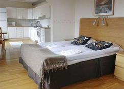 Arkipelag Hotel & Brewery - Karlskrona - Bedroom