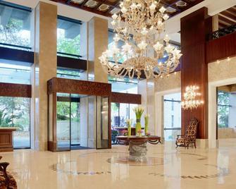 Grand Hills Hotel & Spa - Broummâna - Lobby