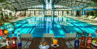Radisson Montevideo Victoria Plaza Hotel - Montevideo - Pool
