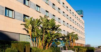 AC Hotel Sevilla Forum by Marriott - Sevilla