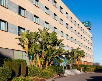 AC Hotel Sevilla Forum by Marriott - Sevilla - Edificio