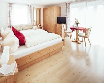 Kaisers - Das Kleine Stadthotel - Зонтгофен - Bedroom