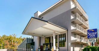 Sleep Inn & Suites - Gatlinburg - Κτίριο