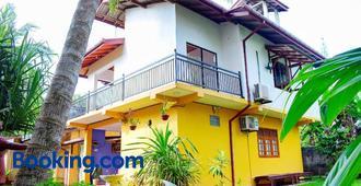 Megabe Villa - Galle - Edificio