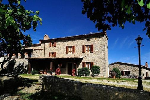 Agriturismo I Monti - Semproniano - Building
