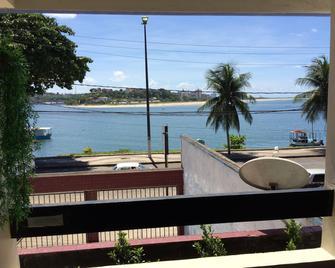 Pousada Rio Mar - Ilhéus - Θέα στην ύπαιθρο