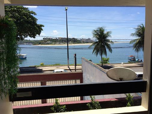Pousada Rio Mar - Ilhéus - Cảnh ngoài trời