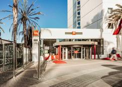 Ibis Casablanca City Center - Касабланка - Здание