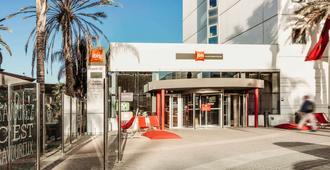 Ibis Casablanca City Center - Casablanca - Bygning