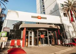 Ibis Casablanca City Center - Casablanca - Gebouw