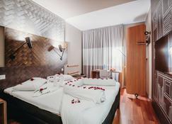 Ibis Casablanca City Center - Casablanca - Bedroom