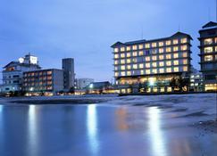 Kaike Seaside Hotel Uminoshiki - Yonago - Building