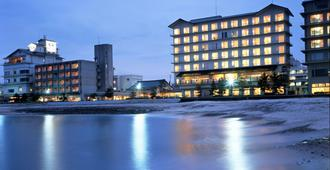 Kaike Seaside Hotel Uminoshiki - Yonago