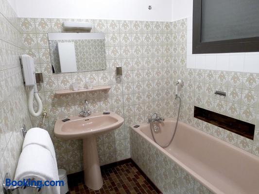Hotel Du Sablar - Mont-de-Marsan - Bathroom