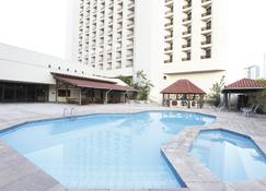 Hotel Princesa Louca - Belém - Pool