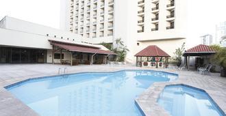 Hotel Princesa Louçã - Belém - Pool