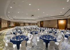 Calista Luxury Resort - Belek - Bankettsaal