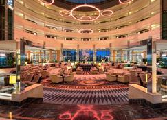 Calista Luxury Resort - Belek - Lounge