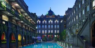 GH 萬隆環球酒店 - 萬隆 - 萬隆