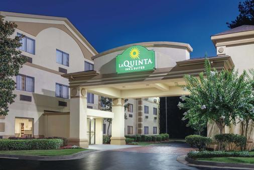 La Quinta Inn & Suites by Wyndham Jackson Airport - Pearl - Toà nhà