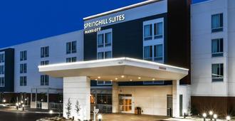 SpringHill Suites by Marriott Tulsa at Tulsa Hills - Tulsa