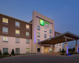 Holiday Inn Express & Suites Bay City - Bay City - Building