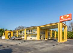 Econo Lodge - Thomaston - Edificio