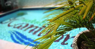 Hotel Restaurant Hamilton - Boca Chica