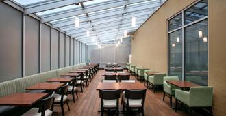 Holiday Inn Manhattan 6th Ave - Chelsea - ניו יורק - מסעדה