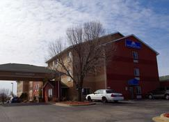 Americas Best Value Inn & Suites St. Louis, St. Charles Inn - St. Charles - Edificio