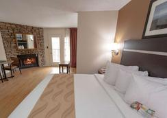 Quality Inn & Suites - Gatlinburg - Κρεβατοκάμαρα