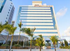 Intercity Salvador Aeroporto - Lauro de Freitas - Building