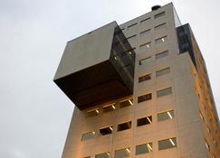 The James Hotel Rotterdam - Rotterdam - Gebouw