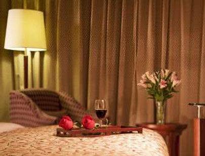Ramada Plaza by Wyndham Optics Valley Hotel Wuhan Wuchang - Vũ Hán - Phòng ngủ
