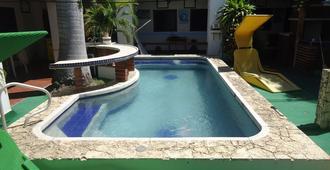 新格蘭納達酒店 - 聖瑪爾塔 - 聖瑪爾塔 - 游泳池