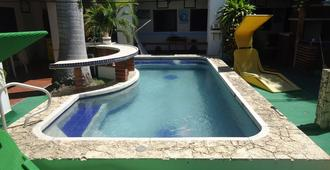 Hotel Nueva Granada - Santa Marta - Piscine