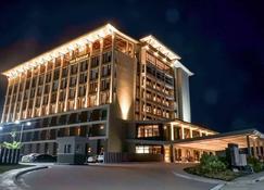 The Bayleaf Cavite - General Trias - Gebäude