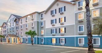 Woodspring Suites Brownsville - בראונסוויל