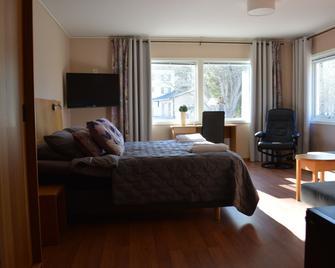 Hotell Lyktan - Arjeplog - Bedroom