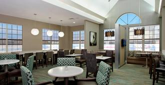 Residence Inn by Marriott Colorado Springs South - Colorado Springs - Restaurang