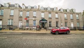 OYO Flagship Brentwood - Aberdeen - Gebäude
