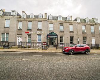 OYO Brentwood Hotel - Aberdeen - Building