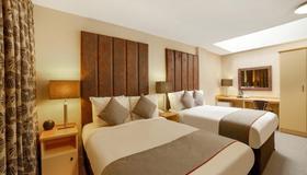 OYO Flagship Brentwood - Aberdeen - Bedroom