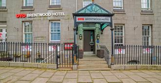 OYO Flagship Brentwood - Aberdeen - Building