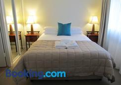 Costa D'ora Apartments - Surfers Paradise - Bedroom