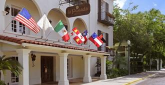 La Posada Hotel - Laredo